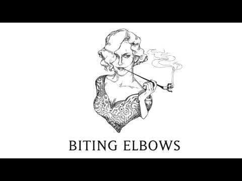 Biting Elbows - Who am I to Stand Still?