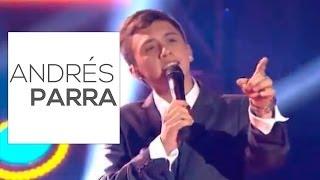 Andrés Parra - Y hubo Alguien ( La Voz Colombia)