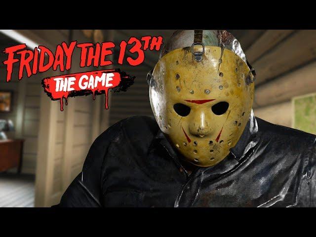 Friday The 13th - BEKSTVO CAMCEM?! (SVAKO ZA SEBE!!!)