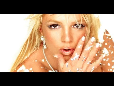 Britney Spears - Hot S...