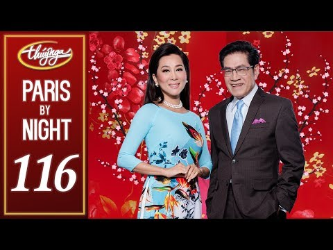 Paris By Night 116 - Nụ Cười Đầu Năm (Full Program)