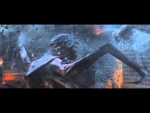 MPC Godzilla VFX Breakdown