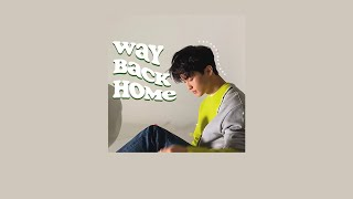 Way Back Home — Cordae feat. Ty Dolla $ign [THAISUB]//แปล