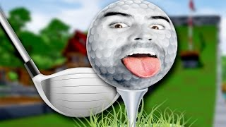 SABOTAGE YOUR FRIENDS | Golf It! Funny Moments w/ Wade, Minx & Dlive