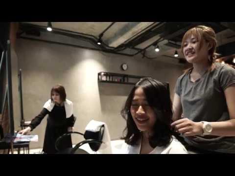 Model Rambut Terbaru Ala Hair Stylist Jepang, Ryoji Sakate
