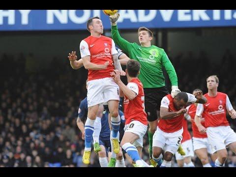Nick Pope| Saves | Goalkeeper | York City