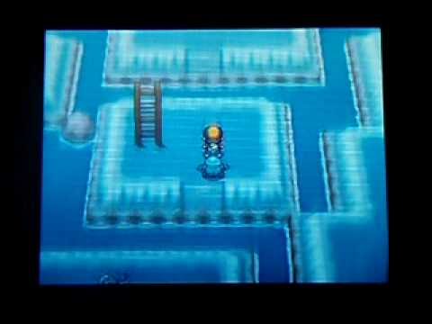 Soul Silver Seafoam Islands guide on soul silver mewtwo cave, johto map, soul silver whirlpool island,
