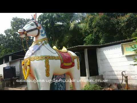 kavithaiganesan pavadairayan parudhediyappan