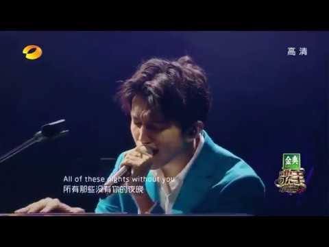 Dimash Kudaibergenov, penyanyi yang memiliki suara tertinggi di dunia