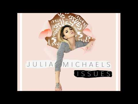 Julia Michaels - Issues (Bass boosted)
