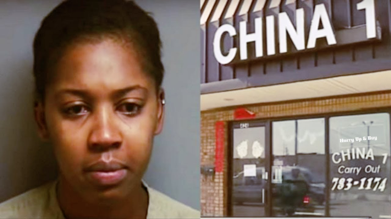 Michigan Woman Upset About Her Order Bites Part Of Owner Ear Off.