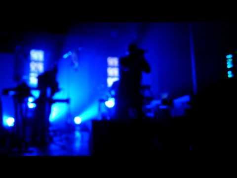 Haujobb - The noise institute @ etropolis 2011