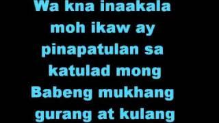 Video SULUTERA lyrics by: aahaziel13 download MP3, 3GP, MP4, WEBM, AVI, FLV Desember 2017