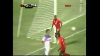 Trinidad and Tobago vs Dominican Republic Highlights