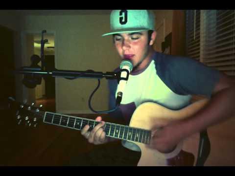Take It Back - Ed Sheeran Cover - Chase Fouraker