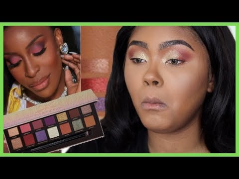 JACKIE AINA x ANASTASIA BEVERLY HILLS... I have very strong opinions | KennieJD thumbnail