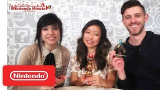 Super Mario Odyssey Inspired Custom amiibo with GandaKris – Nintendo Minute