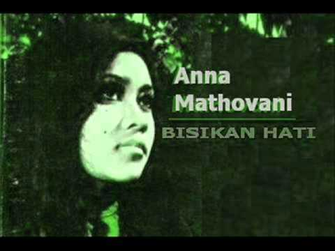Anna Mathovani -  antara pria dan wanita ( Bowo colect.  )