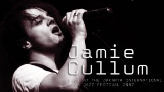 "Jamie Cullum ""I get a kick out of You"" Live at Java Jazz Festival 2007"