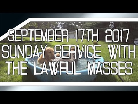 Lawful Masses with Leonard French