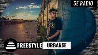 URBANSE / Freestyle - El Quinto Escalon Radio (16/03/17)