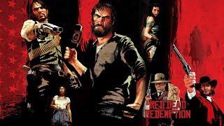 livestream - Red Dead Redemption 2: Глава 4 Всадник, апокалепсисы. Развлечения в городе.