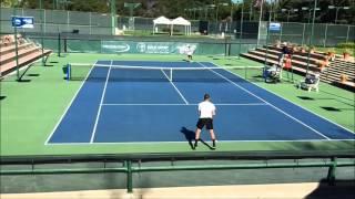 NTRP 4.5 - USTA Grand Prix Singles Final - Northern California