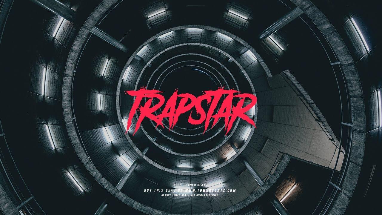 "[FREE] Hard Trap Dope Beat ""Trapstar"" Travis Scott Type Beat (Prod. Juanko)"
