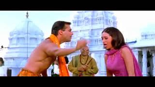 Raat Ko Aaoonga Mein   Dulhan Hum Le Jayenge 2000)  BluRay  Music Videos