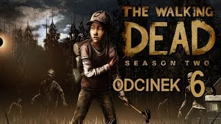 The Walking Dead: Season Two (#6) Walter i Matthew [PL]