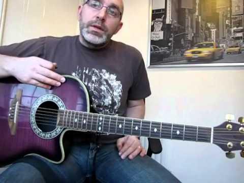 Yer So Bad Guitar Lesson Youtube
