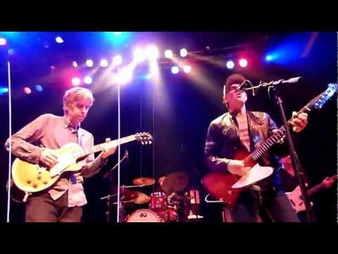 Eric Johnson and Joe Bonamassa - Crossroads - January 19, 2012 - Hollywood HOB - HD