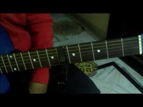 Je T'aime (I Love You) Full Easy CapoGuitar Covers- Befikre   Ranveer Singh, Vaani Kapoor