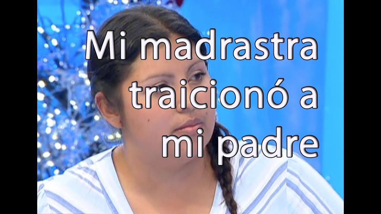 Mi Madre En El Cuarto De Baño Duchándose  toronto