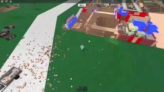 Roblox: Lumber Tycoon 2: Treefetti with a hint of Car