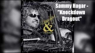 Sammy - Knockdown Dragout