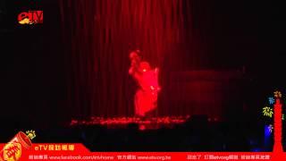 徐佳瑩《台北小巨蛋「日全蝕」演唱會》演唱極限