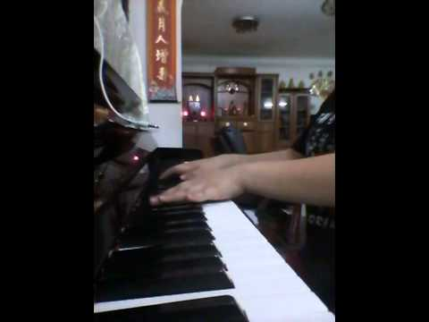 PIANO OST FOREVER LOVE - Yes or no 泰国戏 thai cover
