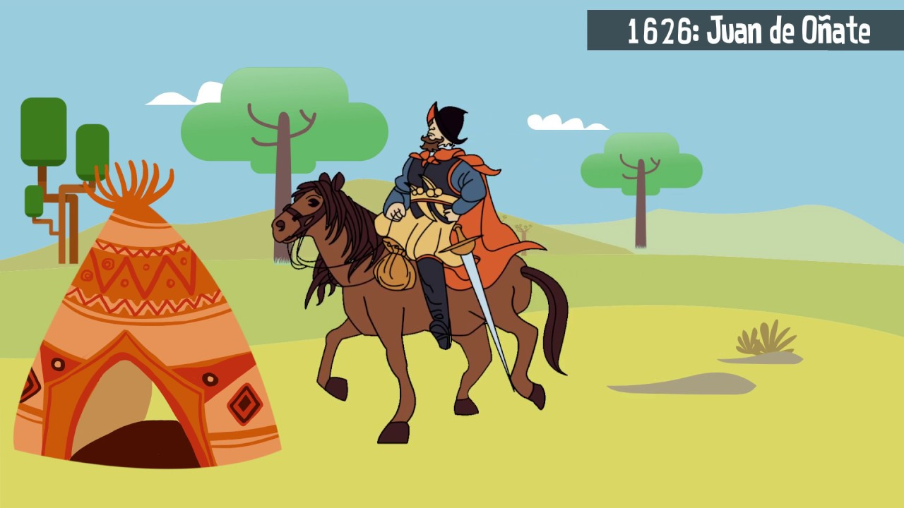 Download Colorado History in 5 Minutes - Animation