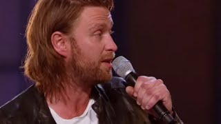 James Wilson FREAKS OUT and Runs Off   Boot Camp   The X Factor UK 2016