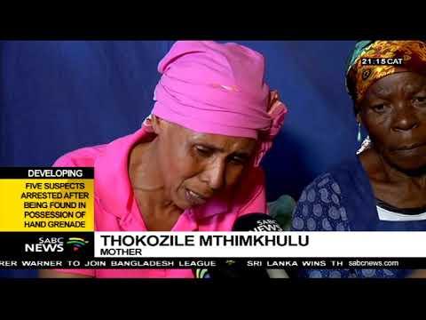 Mpumalanga crash victims' families left devastated