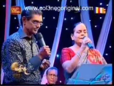 Ko Ada Menika by Susil Premaratne & Mallika Kahawita.wmv