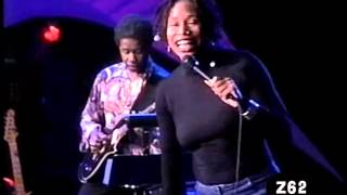 Rachelle Ferrell 2001 Sista/Nothing Has Ever Felt Like This