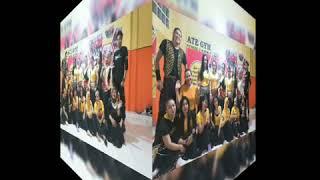 Goyang 80 Juta    Has P.O    Senam Kreasi 2019    Dimas Budy Siswoyo    Choreographer&Instruktur   
