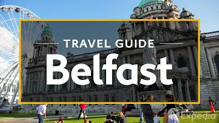 Belfast Vacation Travel Guide | Expedia