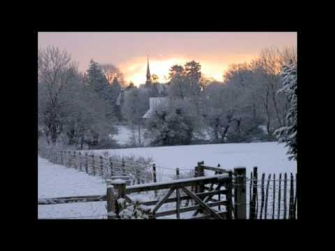 In The Bleak Midwinter - Christmas Carol