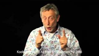 YTP: Micheal Rosen is Aroused by Chocolate Cake! - 70th Birthday Celebration!