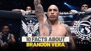 Brandon Vera   ONE Fast Facts