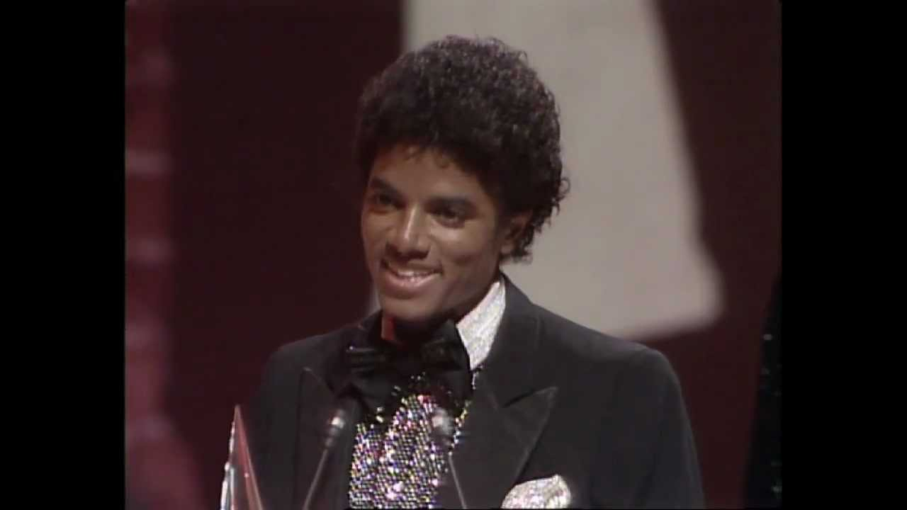 Michael Jackson Wins Favorite Soul R Amp B Album For Quot Off The