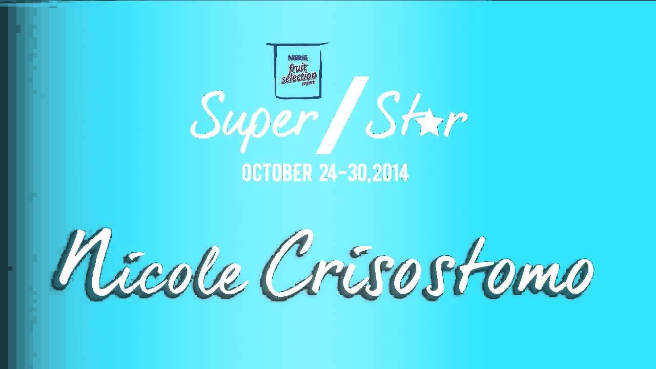 Download NESTLÉ Fruit Selection Yogurt | Super/Star Pick of the Week: Nicole Crisostomo | Nestle PH